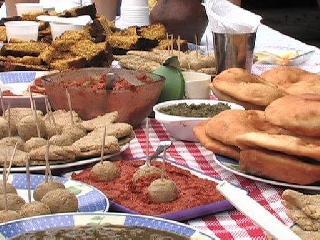 Gran Fiesta De La Tortilla En Cholchol