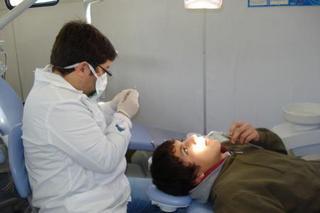 Nueva Clínica Dental Móvil En  Pucón