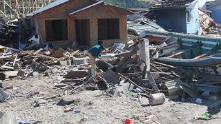 Mapuches Denuncian Falta De Ayuda