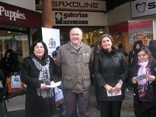 Lanzan Campaña De Invierno Contra Enfermedades Respiratorias