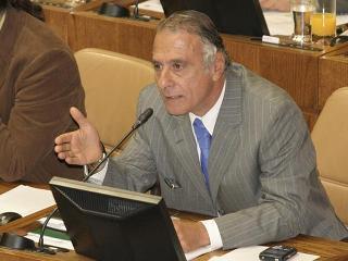 Senador Tuma Rechaza Propuesta De Tasa Máxima Convencional Anunciada Por Presidente Piñera