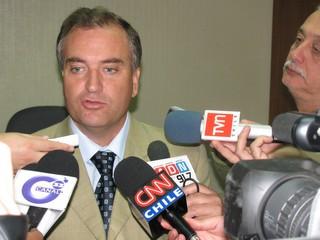 Intendente Molina Realizó Balance a Dos Meses De Gobierno