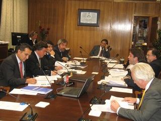 Diputados Aprueban Proyecto De Asociatividad Municipal