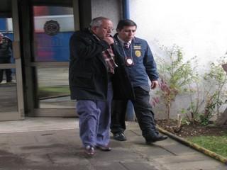 PDI Detuvo a Sujeto Por Estafas a La Ley Valech