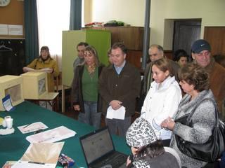 Lautaro Realizó Quinta Consulta Ciudadana