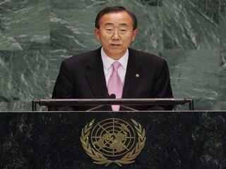 Líder De La Coordinadora Arauco Malleco Envió Carta a Secretario General De La ONU