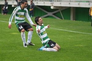 Deportes Temuco Derroto Por 3 a 1 A M. La Pintana