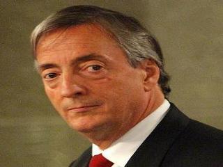 Senador Tuma Expresa Pesar Por Muerte Del Ex Presidente Argentino Néstor Kirchner
