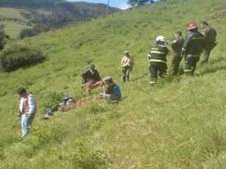Muere Tractorista En Sector El Arrayán Comuna De Toltén