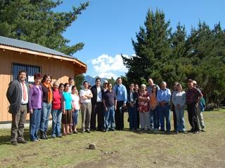 65 Millones De Pesos Entregó Indap a Comunidades Mapuches De Pucón