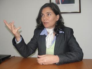 Seremi Paz Serra Enciende La Polémica Por Twitter Ante Renuncia de Magdalena Matte