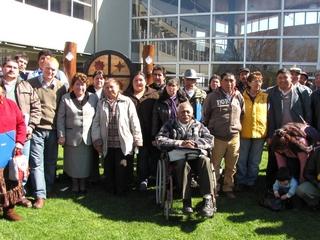 Censo 2012: Cholchol Vivirá Proceso Histórico Por Primera Vez Como Comuna