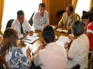 Municipio y Ministerio Darán Partida Oficial a Liceos Bicentenarios De Excelencia  En Villarrica