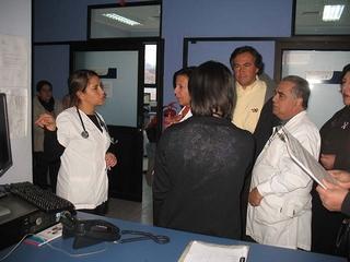 Lautaro Tendrá Nuevo Hospital