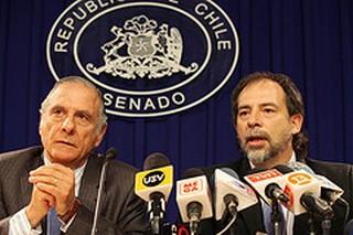 Senadores Tuma, Girardi y Navarro Recurrirán a Tribunal Constitucional De Aprobarse Ley De Pesca