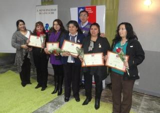 Mujeres Jefas De Hogar Egresan e Ingresan a Programa De Empleabilidad En Loncoche