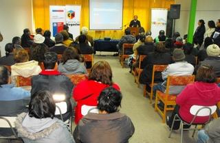 160 Millones De Pesos Para Comerciantes Afectados Por Tornado En Villarrica