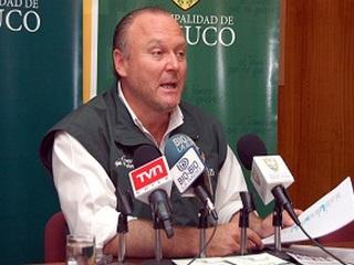 Alcalde De Temuco Espera Que Presidente Piñera Zanje Polémica Del Pago De Dineros Por Daño Previsional a Trabajadores Municipales