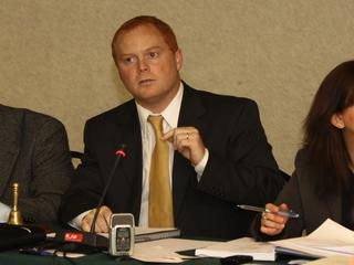 Diputado Edwards Pide Acuerdo Para Incluir Demandas De Estudiantes Mapuches En Diálogo Nacional