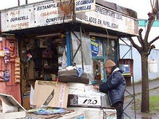 Suplementeros Realizaron Paro Hoy Martes En Temuco