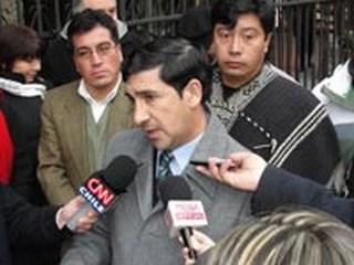 Alcalde De Lonquimay Postergó Cabalgata a La Moneda Tras Reunión Con Ministro Hinzpeter