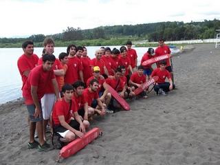 En Villarrica Habilitaron Playa Pucara Adelantándose a La Próxima Temporada Estival
