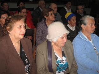 Lanzan Programas Vínculos 2011 – 2012 En Gorbea