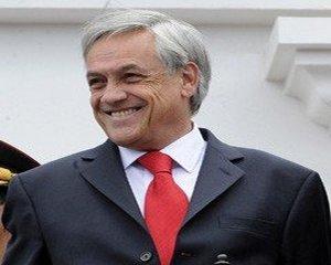 Presidente Piñera Sube 11 Puntos Aprobación En Encuesta CERC