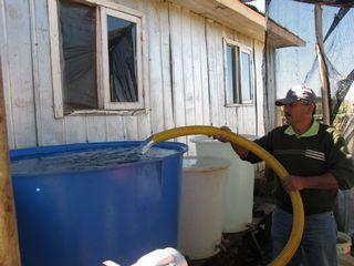 Presidente Piñera Decreta Emergencia Agrícola Para La Araucanía Por Escasez De Agua