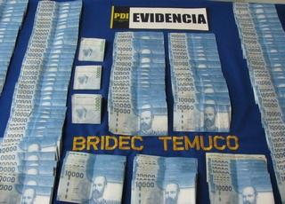 PDI De Temuco Recupera 3 Millones De Pesos Por Estafa Electrónica Conocida Como Pharming