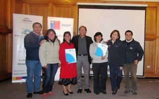 Prodemu e Indap Implementan Nuevo Programa En Villarrica Para Mujeres Campesinas