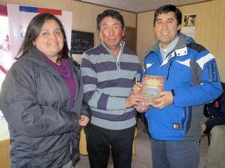 Historia De Comunidad Mapuche De Toltén Quedó Plasmada En Un Libro