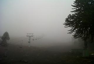 Malas Condiciones Climáticas Complican Búsqueda De Montañista En Volcán Llaima