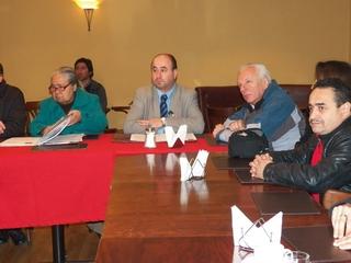 Pedirán a Superintendencia De Servicios Sanitarios Poner Fin a Concesión De Aguas Araucanía