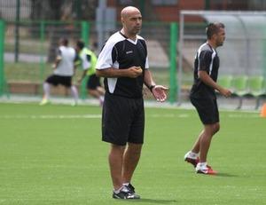 Director Técnico Carlos Girardengo Vuelve a  Deportes Temuco