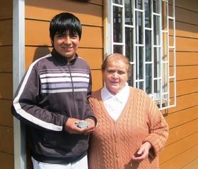 Joven Villarricense Ganó Un Millón De Pesos En Rifa Regional Manos Solidarias