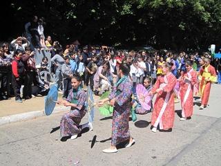 Masiva Feria Del Mundo Joven Se Organizó En Gorbea