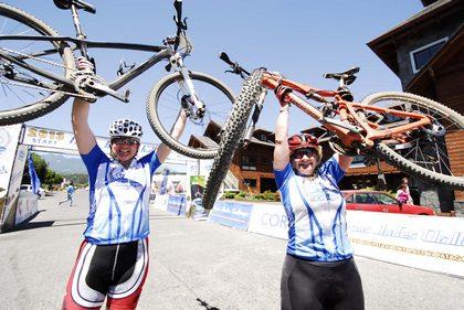 Transandes Challenge 2013 Finaliza Con Éxito En Pucón
