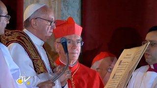 Cardenal Argentino Jorge Mario Bergoglio Es El Nuevo Papa De La Iglesia Católica