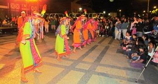 Este Fin De Semana Villarrica Despidió  Antigua Plaza Con Una Gran Fiesta Ciudadana