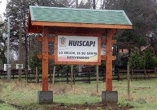 En Loncoche Entregaron Terrenos Para Construcción De Centro Comunitario De Huiscapi