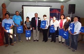 Municipalidad de Pucón Con Recursos Propios Financia Programa De Educación Para Adultos