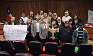 Consejo Regional Aprobó 1.200 Millones Para El Mejoramiento De La Ruta Quillém – Perquenco