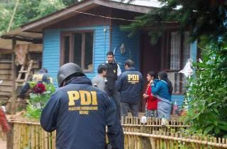 Sin Aclarar Permanece Muerte Por Un Disparo De Escopeta De Niña Mapuche En Collipulli