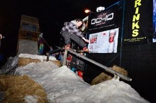 "Deportes Extremos Se Toman Zona Lacustre Con ""Snow Fest Pucón 2013"""