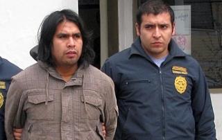 Desconocidos Profanan Tumba De Comunero Rodrigo Melinao Muerto De Un Disparo En Ercilla