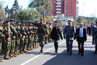 Villarrica Celebra En Grande Las Fiestas Patrias