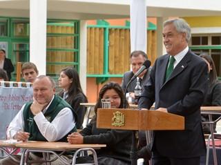 Presidente Piñera Criticó Lentitud En Juicio Por Muerte Del Matrimonio Luchsinger – Mackay