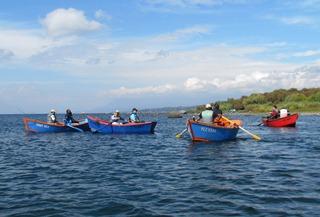 Se Abre Temporada De Pesca Deportiva En Villarrica