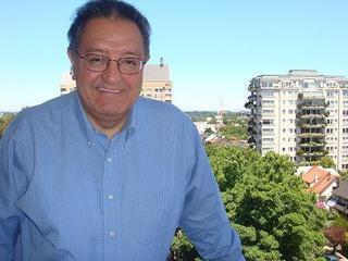 Futuro Intendente Francisco Huenchumilla Sufre Ataque Racista Vía Telefónica
